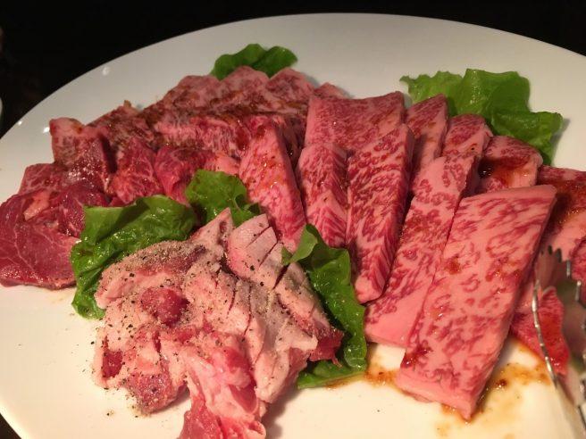 松江市 焼肉 おすすめ 島根 焼肉きたがき