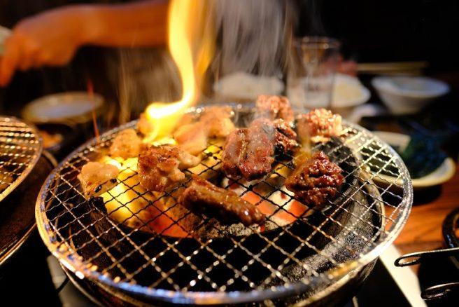 山口 焼肉 おすすめ 炭火焼肉屋 さかい 山口大歳店
