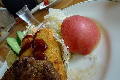 北海道のお勧めレストラン ハーベスト