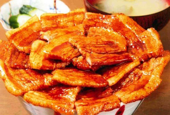 帯広でおすすめの豚丼の名店ランキング
