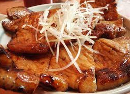 帯広に行くなら必ずおさえておきたい豚丼の名店
