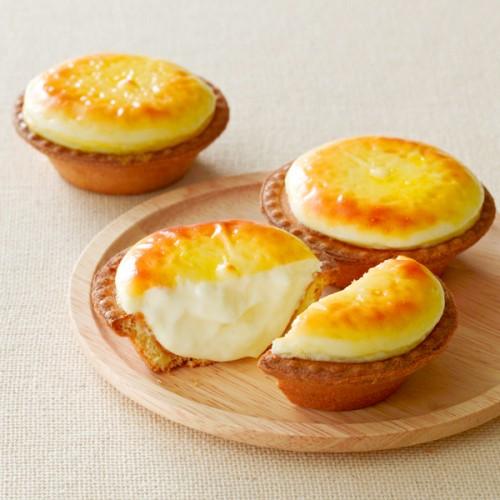 焼きたてチーズタルトを食べるなら 洋菓子きのとや