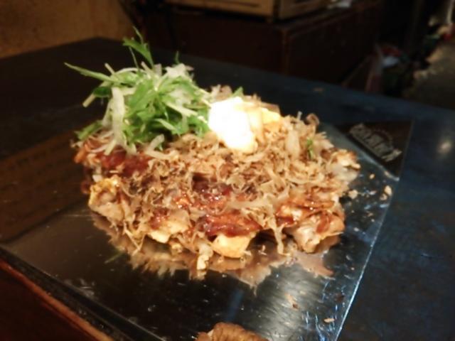 札幌で美味しいお好み焼なら南路屋
