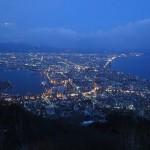 函館でお勧めの観光名所とグルメを厳選