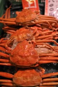 北海道で蟹を購入するにはどこがいいですか??