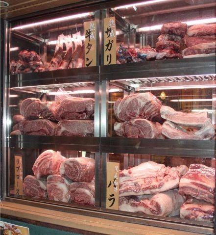 札幌で美味しい焼き肉なら味覚園