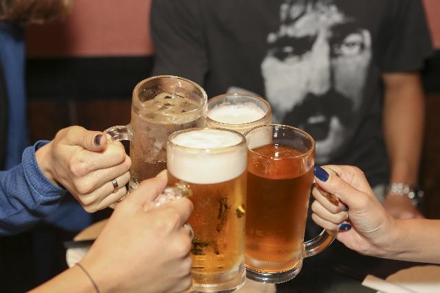 札幌の安くて手頃な居酒屋特集 学生必見!