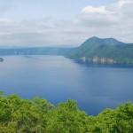 神秘的な湖!道東の観光名所である摩周湖の魅力