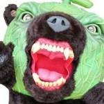 密かに人気を集めている北海道のご当地キャラ メロン熊