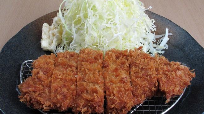帯広 豚丼 ゆうたく