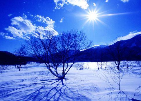 冬季の北海道あるある