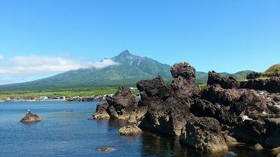 利尻島行くなら絶対おさえておきたいお勧め観光スポットを厳選
