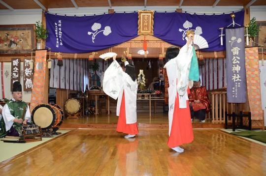 おっぱい祭り(知内町)