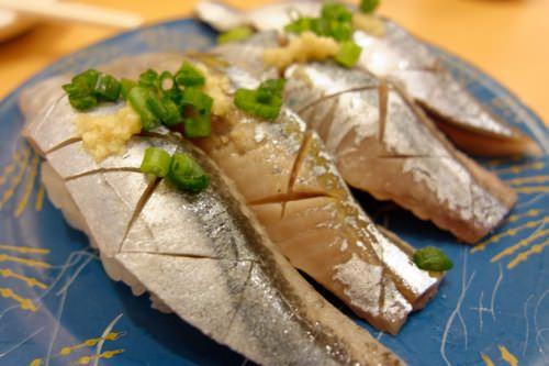 トリトン(札幌 豊平店) 回転寿司
