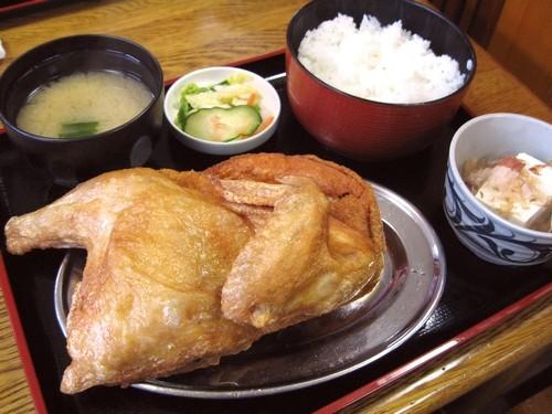 若鶏時代なると 小樽市