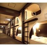 札幌のお勧めのカプセルホテルを厳選