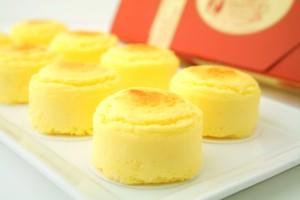 函館 お土産 チーズオムレット