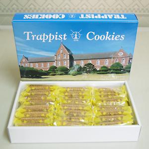 函館 お土産 函館トラピストクッキー