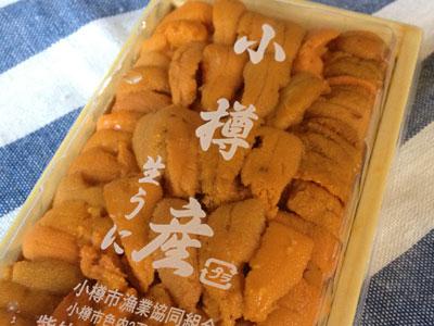 小樽で家庭料理