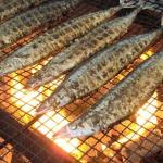 釧路・根室のさんま祭り