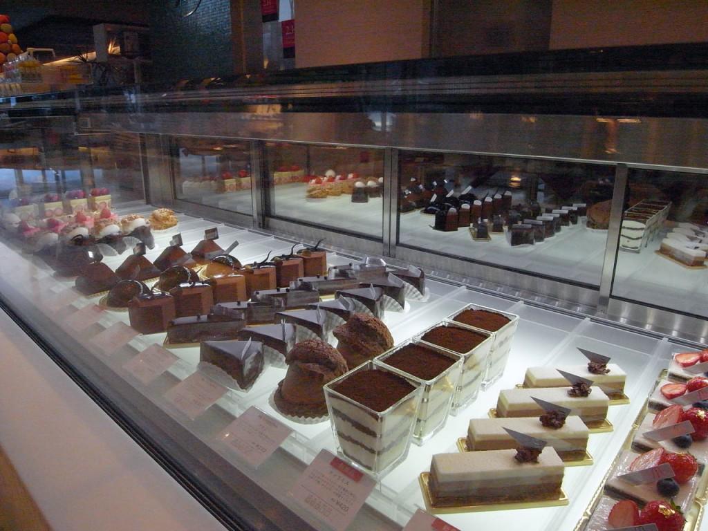 札幌チョコレート ショコラティエマサール