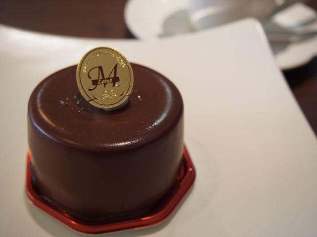 札幌チョコレート ロータス M