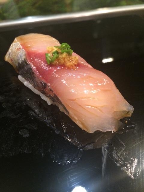 金寿司(札幌市大通)