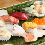 北海道の本格寿司を厳選