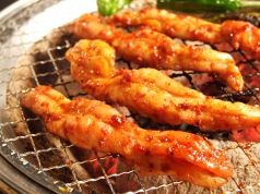 札幌 焼肉 稜屋の焼肉