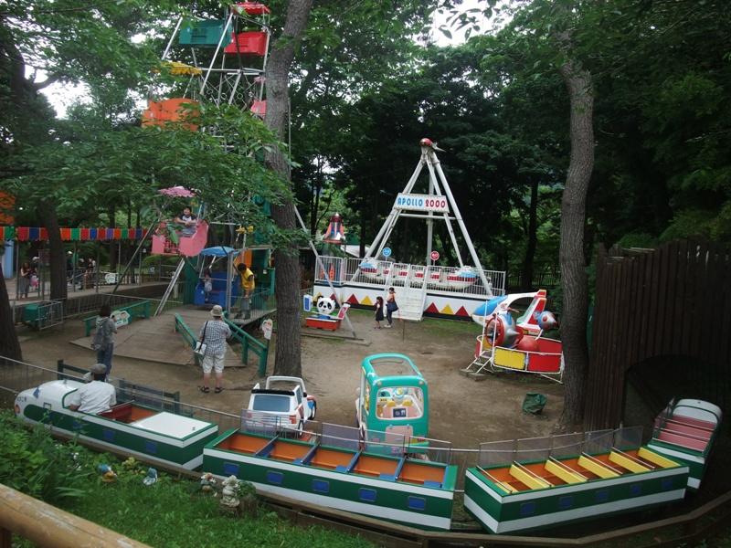 函館公園(函館市)