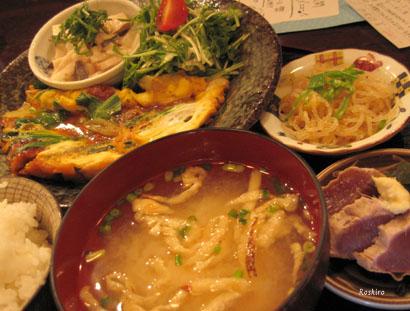 和食屋 駿(札幌市中央区)
