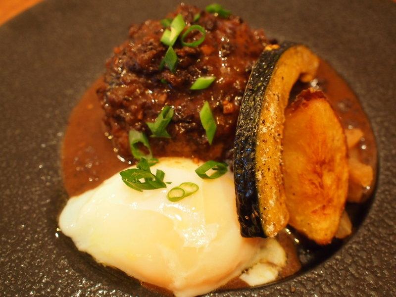 裏参道牛肉店(札幌市)