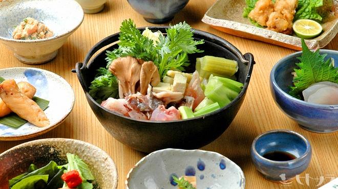 札幌 鍋 鮟鱇料理 安古