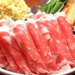 北海道の新しい家庭食「ラムしゃぶ」