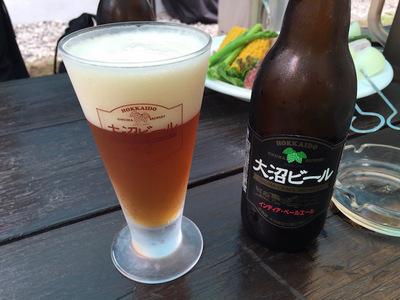 大沼ビール(七飯町)