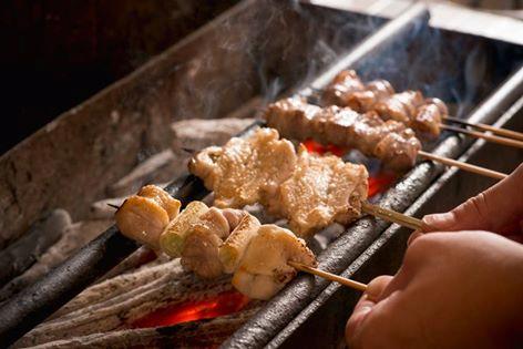 焼き鳥&ワイン しろ‐SHIRO‐