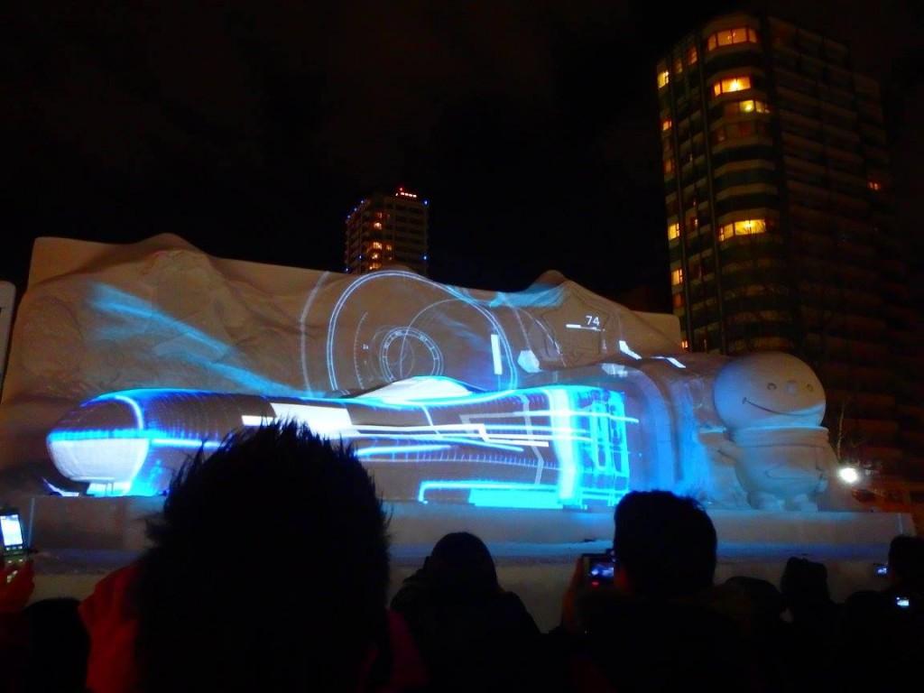 北海道雪祭り24