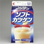 北海道民に愛される乳酸飲料カツゲンの魅力に迫る