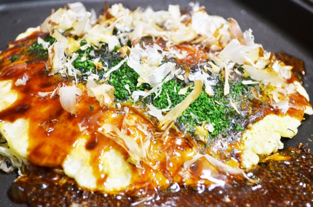 札幌にある美味しいお好み焼き屋を厳選