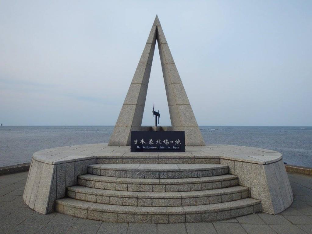 稚内市のおすすめグルメと立ち寄りたい観光名所