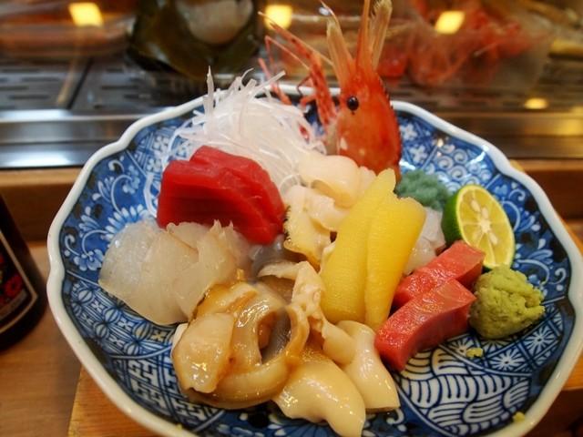 寿司竜(すしたつ)
