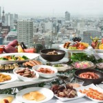 札幌の中心部「中央区」で朝食ビュッフェが美味しいホテル