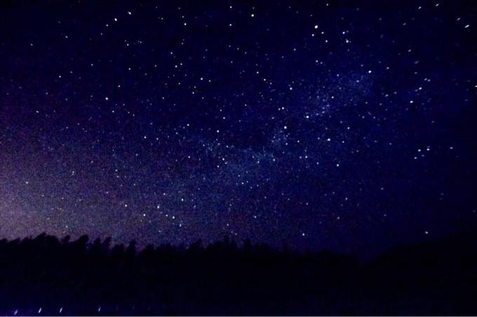 星に手のとどく丘(富良野市 )