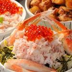 紋別の美味しいおすすめ海鮮料理店を厳選