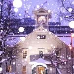 季節ごとに違う楽しみ方で札幌を旅しよう
