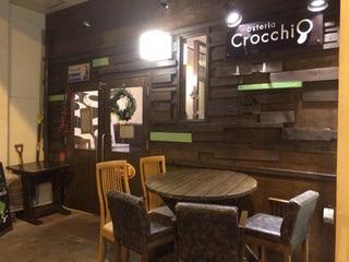 札幌で人気のイタリアン・バル「クロッキオ」