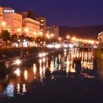 朝から夜までガッツリ楽しむ!小樽の食と観光を満喫するモデルコース