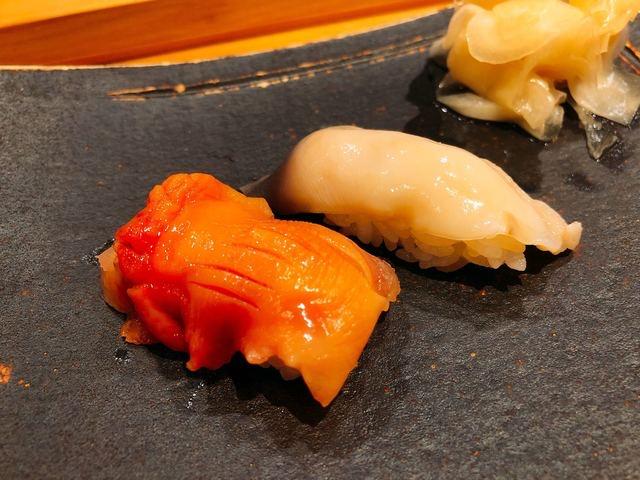 すすきので食べる気さくなお寿司♫「すし屋のさい藤」