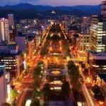 札幌観光のモデルコース大定番!時間を無駄にしない札幌の過ごし方