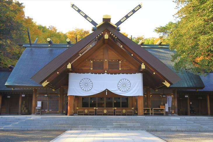 北海道神宮or札幌市円山動物園